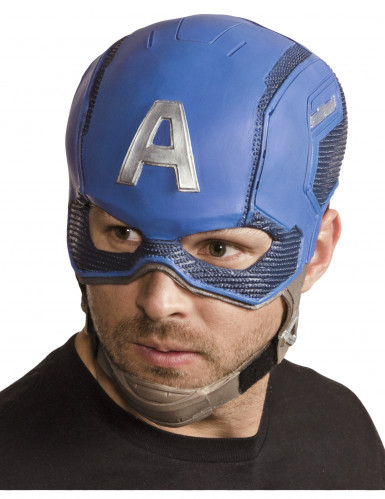 Helm Captain America™Avengers™für Erwachsene