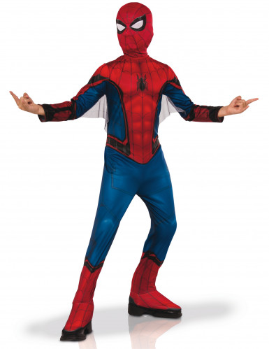 Spiderman™ Homecoming Kostüm für Kinder