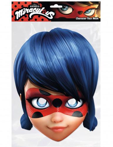 Maske Lady Bug™ Miraculous™