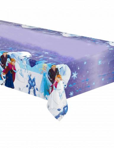 Tischdecke aus Kunsstoff Die Schneekönigin™