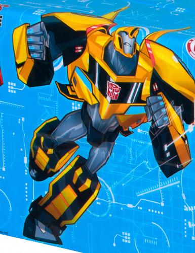 Kunststofftischdecke Transformers RID™ 120 x 180 cm-1