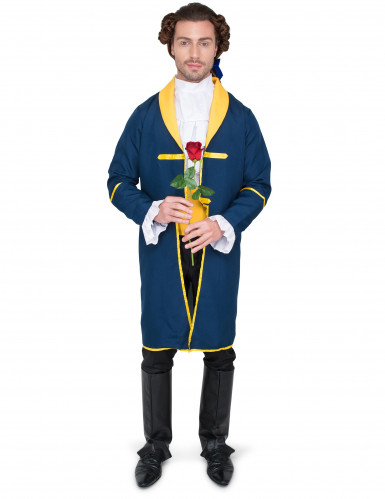 Kostüm verzauberter Prinz für Herren