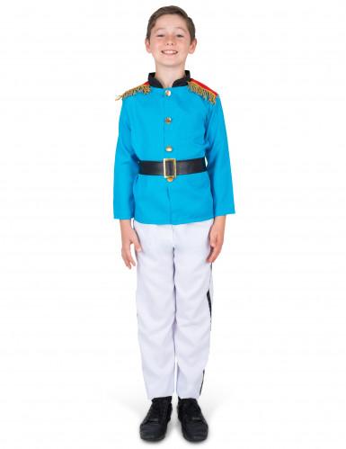 Kostüm Historisches Prinzenkostüm für Jungen