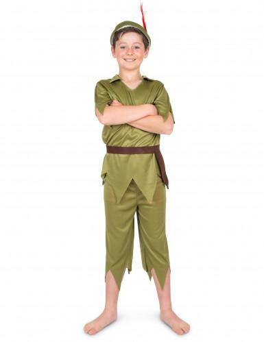 Kostüm - Elfe für Jungen