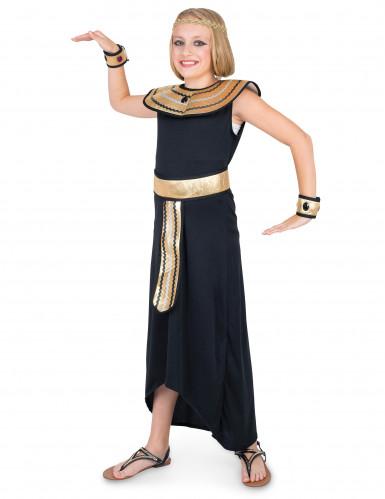 Kostüm Ägypterin für Mädchen