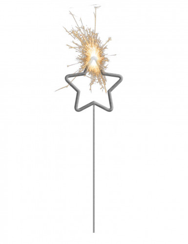Wunderkerze Stern