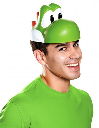 Yoshi™ Maske für Erwachsene Nintendo™