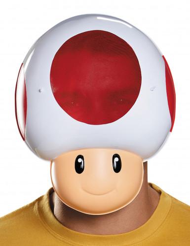 Toad™ Maske für Erwachsene Nintendo™