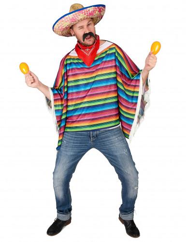 Mexikanisches Set für Erwachsene-1