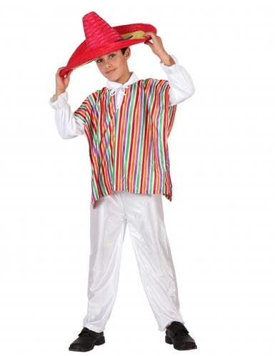 Mexiko - Kostüm für Jungen