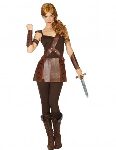Gladiator - Kostüm für Damen