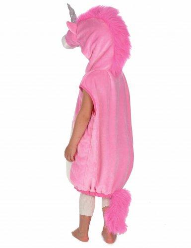 Weiches Einhorn-Kostüm für Kinder-1