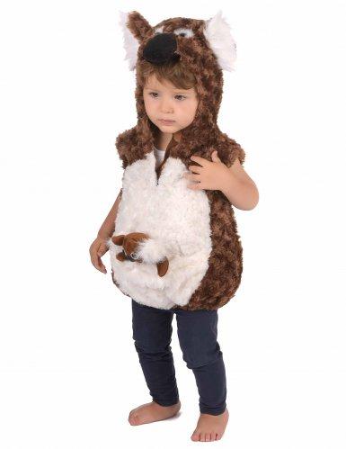 Weiches Koala Kostüm für Kinder