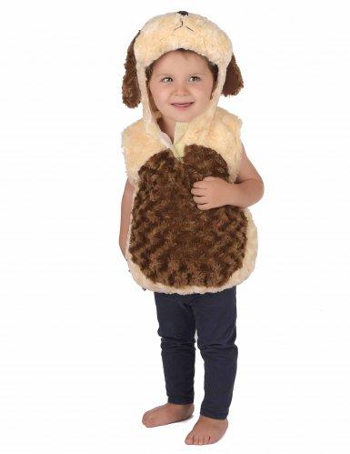 Weiches Hundekostüm für Kinder-1