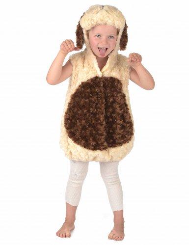Weiches Hundekostüm für Kinder-4