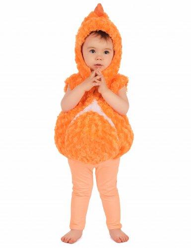 Clownsfisch Kostüm für Kinder-1