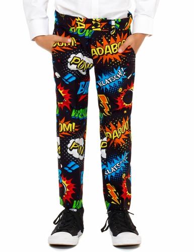 Opposuit™ Mr Comics für Kinder-2