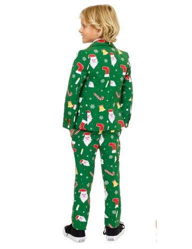 Weihnachts - Opposuits™ Mr. Santaboss für Kinder-2