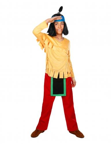 Yakari™ Kostüm für Kinder