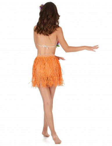 Hawaii - Damenrock in Orange-1