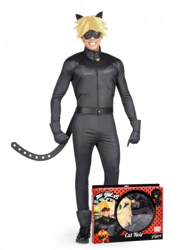 Cat Noir™ Kostüm für Erwachsene