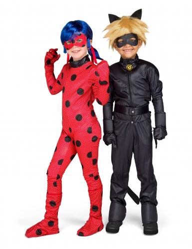 Ladybug Miraculous™ Kostüm-Set für Kinder-2