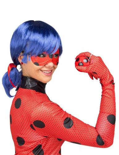 Lady Bug Miraculous™ Kostüm für Erwachsene-1