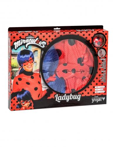 Lady Bug Miraculous™ Kostüm für Erwachsene-3
