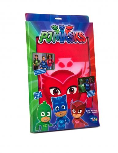 Amaya Eulette Kostüm PJ Masks™ Pyjamanhelden-5