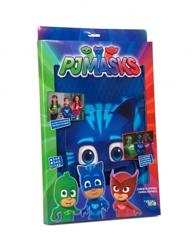 Catboy Kostüm PJ Masks™ Pyjamahelden-4