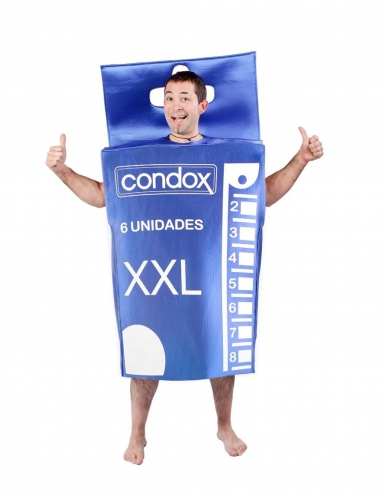 kost m kondome packung f r erwachsene kost me f r. Black Bedroom Furniture Sets. Home Design Ideas