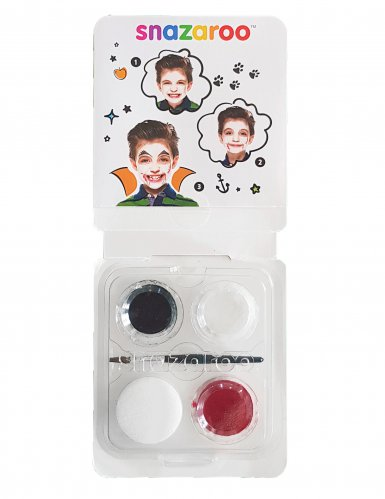 Mini Vampir Make-up-Set Snazaroo™
