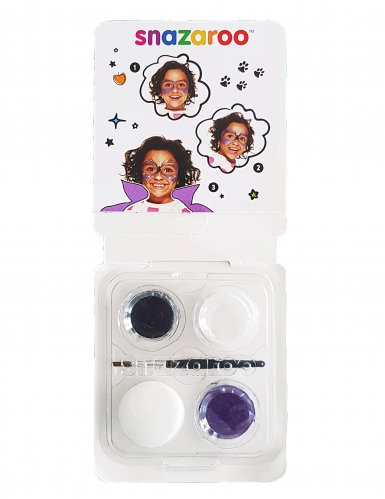 Mini Hexe Make-up-Set Snazaroo™