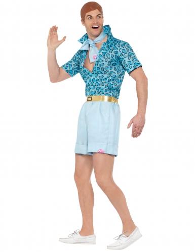 Safari Ken™ Kostüm für Herren-1