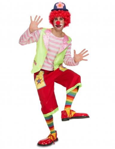 Rodeo Clown Kost 252 M F 252 R Erwachsene Kost 252 Me F 252 R Erwachsene