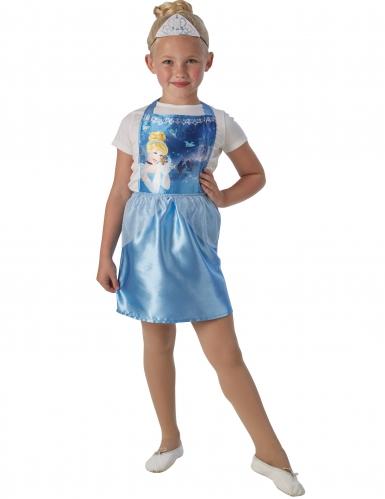 Kleid mit Tiara Aschenputtel™ für Mädchen