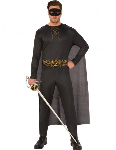 Zorro™ Kostüm für Erwachsene