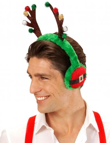Ohrenschützer Weihnachten für Erwachsene-1