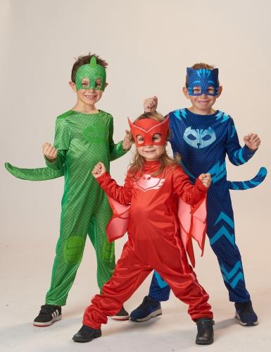 Greg Kostüm für Kinder PJ Masks™-1