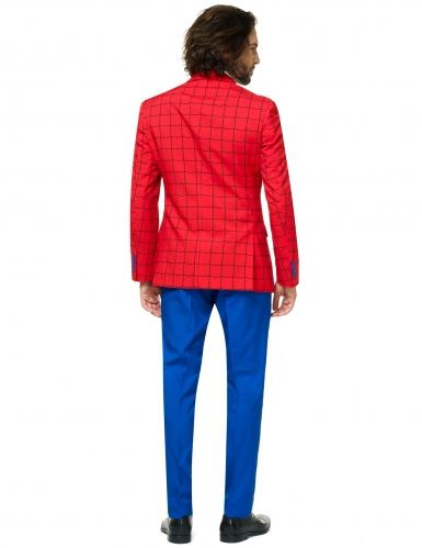 Mr. Spider-Man Herrenanzug Opposuits™ blau-rot-1