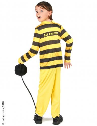 Dalton Kinder-Kostüm aus Lucky Luke™-2