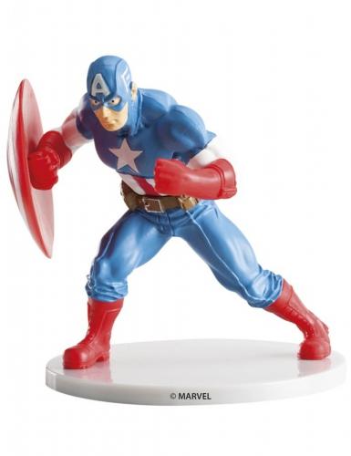 Kuchenfigur Captain America