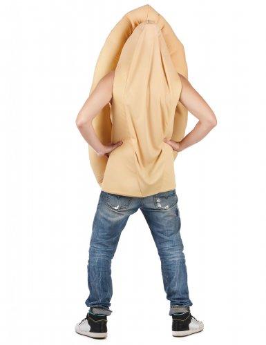 Vagina Kostüm für Erwachsene-2