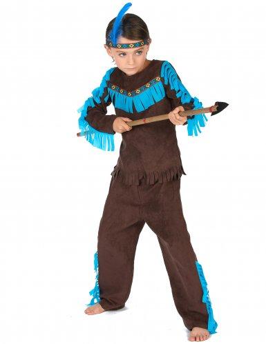 Indianer - Kostüm für Jungen-1