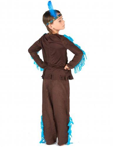 Indianer - Kostüm für Jungen-2