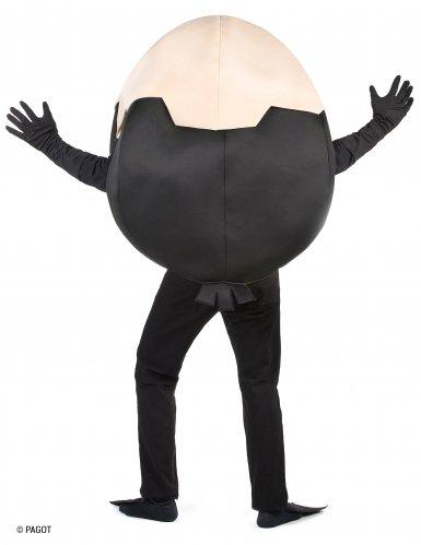 Calimero™ Kostüm für Erwachsene-2