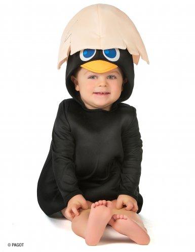 Kostüm Calimero™ für Babys-1