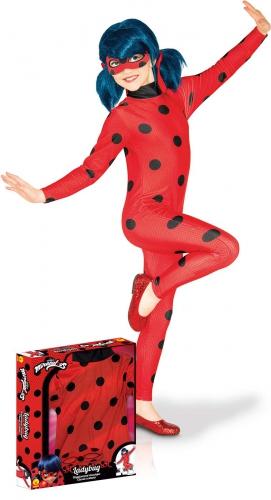 Geschenkekoffer Ladybug™ für Mädchen