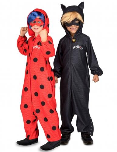Ladybug™ Paarkostüm mit Cat Noir™ für Kinder