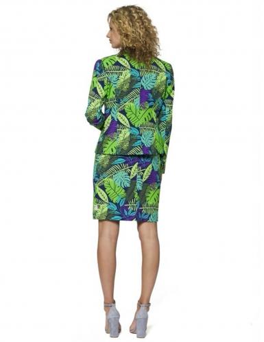 Juicy Jane-Opposuits für Damen festlicher Anzug bunt-1
